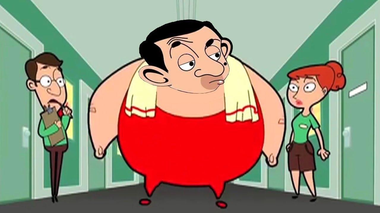 Download ᴴᴰ Mr Bean Best Cartoons! NEW FULL EPISODES 2016 | PART 2