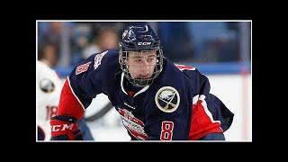 Introducing Quinn Hughes, the NHL's next hot American defense prospect