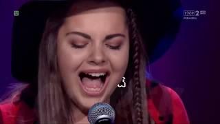 Natalia Kawalec - All I Ask | The Voice Kids 3