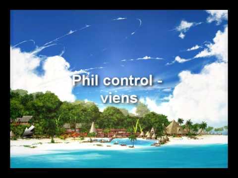 phil control - viens (zouk love)