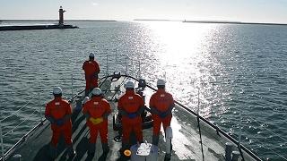 「ロシア巡視船を確認!」 間近に北方領土…哨戒に同行