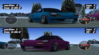 321 Let's Game - Porsche Challenge - #2