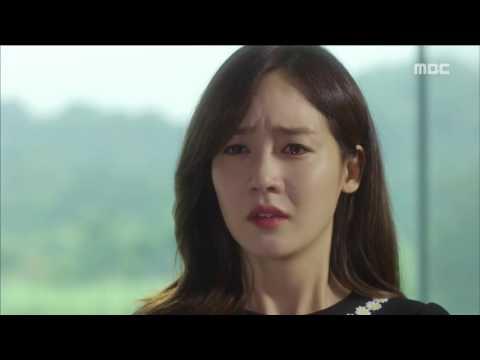"""[Monster] 몬스터 ep.50 Sung Yu-ri said to Kang Ji-hwan """"I'll wait for you"""" 20160920"""