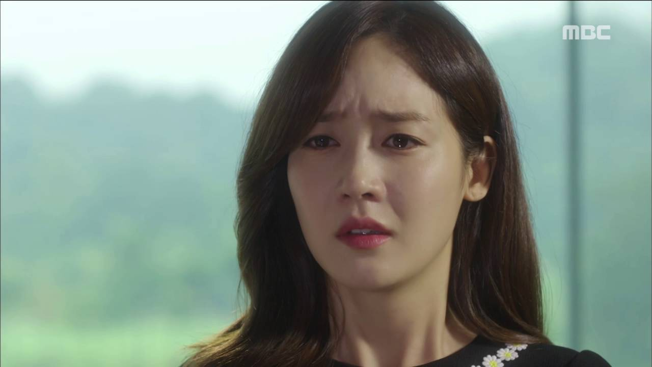 "Download [Monster] 몬스터 ep.50 Sung Yu-ri said to Kang Ji-hwan ""I'll wait for you"" 20160920"