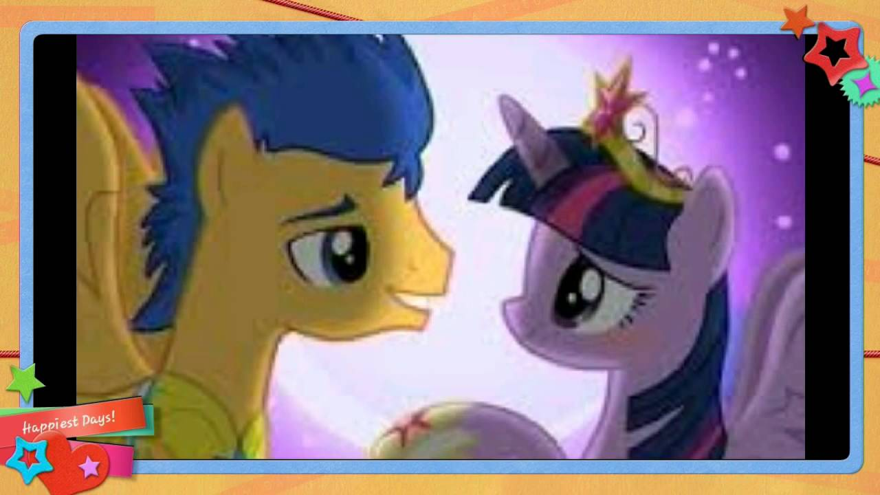 My little pony amor - YouTube