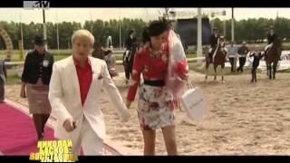 Секретные материалы шоу-бизнеса Выпуск 19 (9.11.2012)