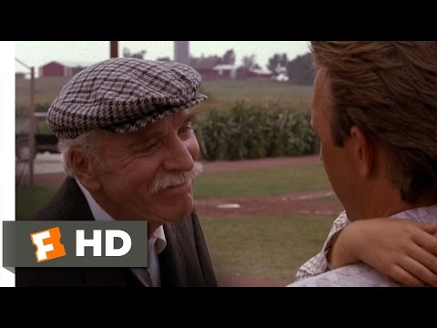 Field of Dreams 69 Movie   Doc Saves Karin 1989 HD