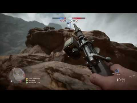 Keep your friends close and your enemies closer battlefield 1
