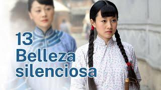 Belleza silenciosa 13 Telenovela china Sub Español 美丽无声