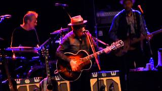 Elvis Costello & The Imposters - Stations Of The Cross @Circo Teatro Price, Madrid 27/07/2013