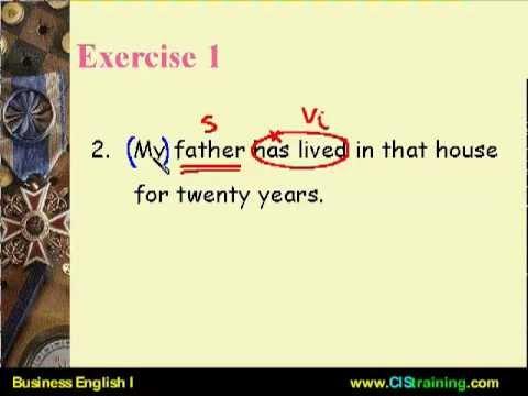 เคล็ดลับ เก่งภาษาอังกฤษใน 1 ชม ตอนที่ 10B แบบฝึกหัดข้อ 2 [CISTraining.com]
