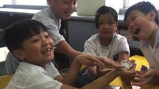 Publication Date: 2019-07-11 | Video Title: 1819小五小六正向教育活動花絮
