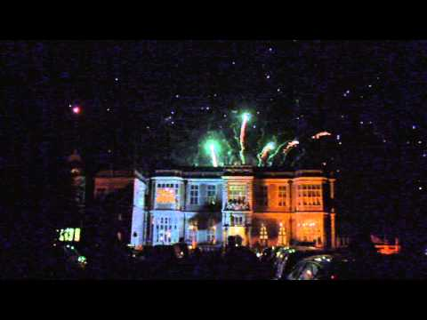 Blitz Fireworks Classical Performance