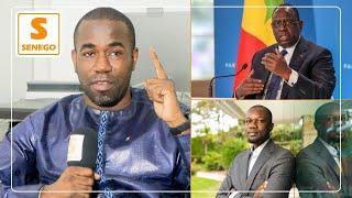 Entretien : El Karim Ndiaye sans langue de bois sur la covid, l'opposition et Macky Sall