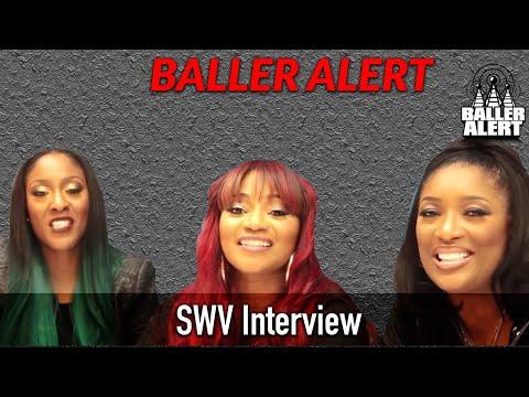 SWV Talks
