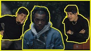 XXXTENTACION - MOONLIGHT (ORIGINAL VIDEO) TÜRKÇE REACTION!