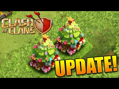 Wow! Leaked New images Of Christmas update and Christmas tree 2017