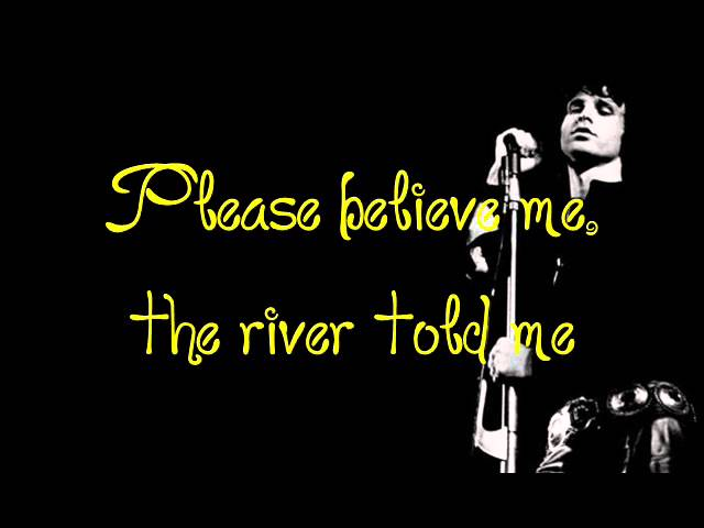 the-doors-yes-the-river-knows-with-the-lyrics-on-the-screen-6eny6