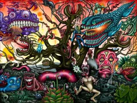 Acid Adventure ॐ Welcome to Pandora  | Progressive/Psygressive | 2013