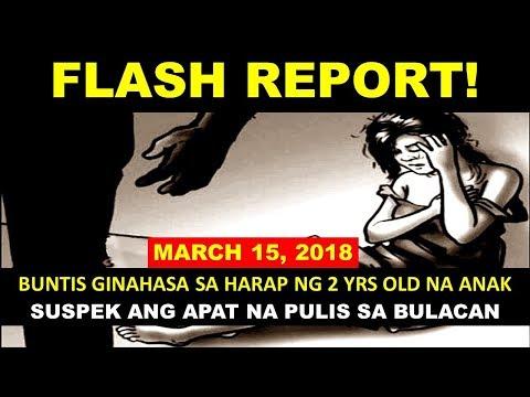 DZRH Network News - March 15, 2018