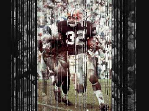 Top 15 Running Backs of All Time