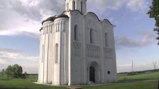 Храм Покрова на Нерли, DJI S800 & NEX5N, JVC GY-HM100, один из вариантов(, 2013-07-25T19:52:53.000Z)