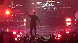 Imagine Dragons - Mouth of the River, live at Sportpaleis Antwerpen, 16 February 2018