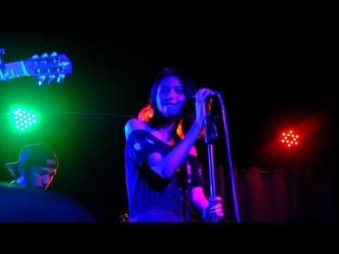 December Avenue - Fallin' ft. Clara Benin (Live @ 12 Monkeys 2-13-18)