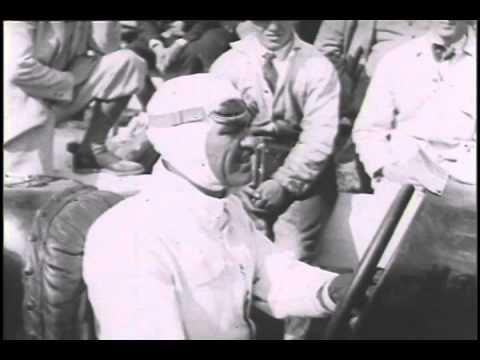 First Race at Michigan State Fair Speedway