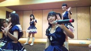 北海道発!育成型フルーツアイドル「フルーティー」・② 札幌のサウナカプ...