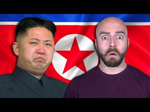 10 Insane But True Things About North Korea