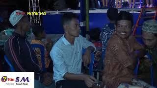 Monicha - Rambate Rata Hayo  - Bin SM Professional Sound Music