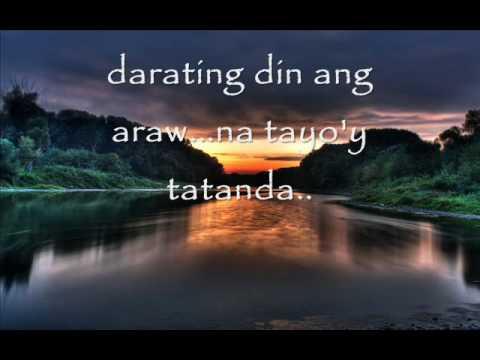 Magpakailanman with lyrics by rocksteady