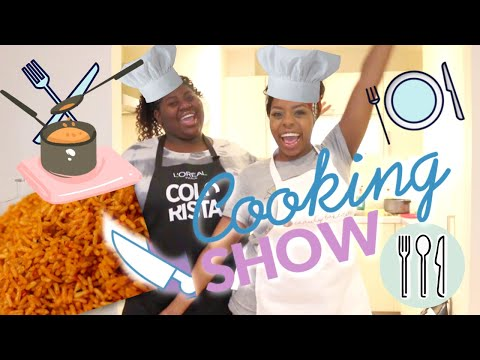 cooking-jollof-rice-with-my-sister😂