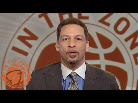 'In the Zone' with Chris Broussard Podcast: Thunder insider Erik Horne - Episode 40 | FS1