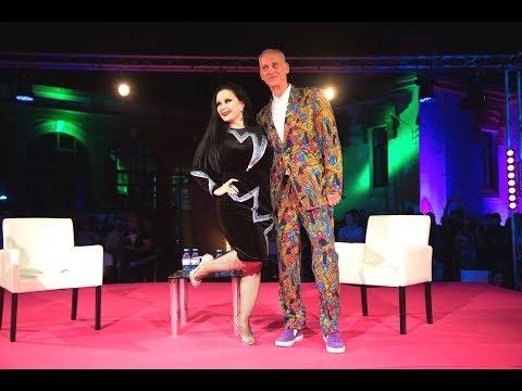 Alaska meets John Waters | Festival Cultura Basura (V.O)