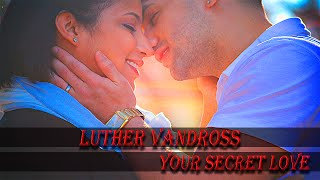 Luther Vandross   Your Secret Love  HD
