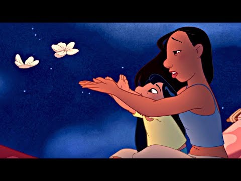 Tia Carrere - Aloha 'Oe Full Version [Lilo & Stitch Soundtrack]