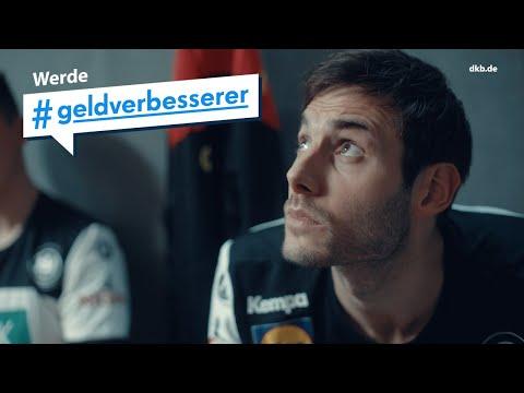DKB  / Deutsche Handball Nationalmannschaft
