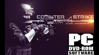 How to download and install Counter Strike Global Offensive Nosteam (In Window 10)