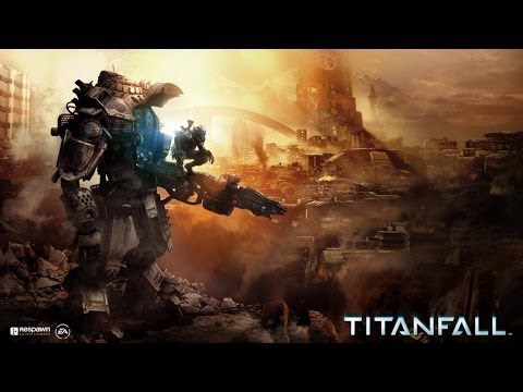 Titanfall first day montage 1