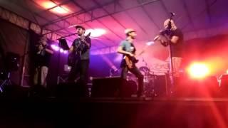 Folkheads - Drunken Sailor (live)