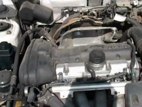 2001 Volvo s40 1.9T 12129 - YouTube
