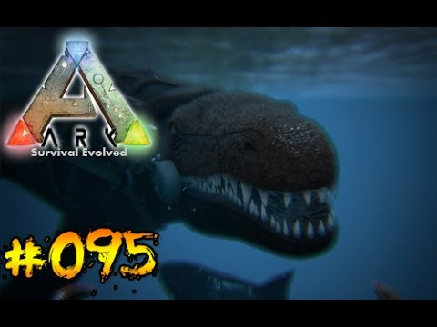 Ark 095 Unterwasser Kampf Deutsch Hd Youtube