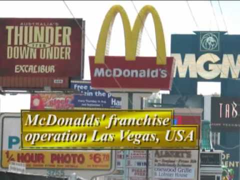 McDonalds Global and Local Strategy.flv