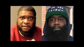"""AR-AB Speaks On Dark Lo Street Credibility """"He Held Me Down When He Was Home, His Honor Is Intact"""""""