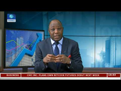 The New Equities Trading Week |Business Morning|