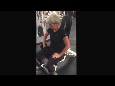 """Pro Builder Fitness Personal Training Sarasota, St Pete and Tampa Bay, """"Age Is Just A Number"""""""