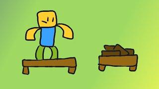 Super ROBLOX 64 Adventure: Das Board Horten Walkthrough
