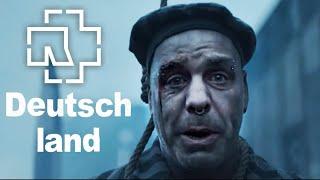 RAMMSTEIN - Deutschland |Erste Reaktion - GESPERRT DURCH RAMMSTEIN!!